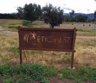 ETI Sign